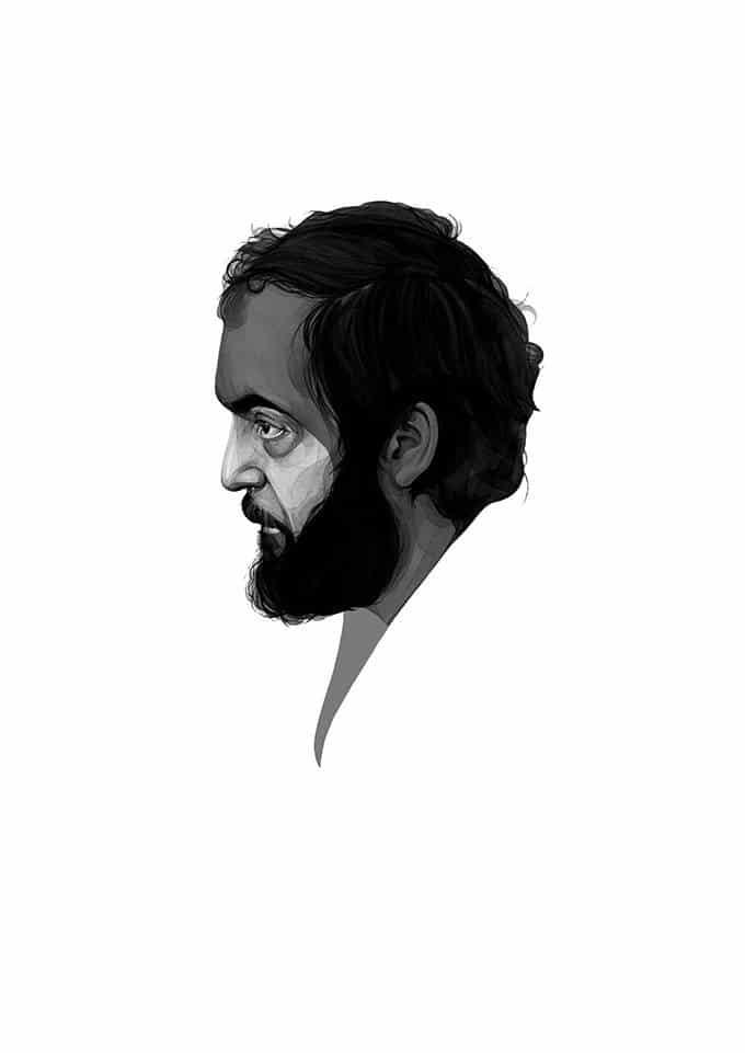 Stanley Kubrick Tribute Art Show From Spoke Art Missed