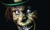 Leprechaun Collection and The Toxic Avenger on Blu-ray