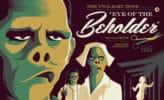 Twilight Zone TV Show Print Series