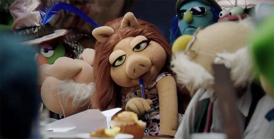 Denise the Pig