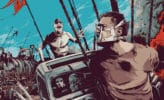 Mad Max: Fury Road Mondo Prints
